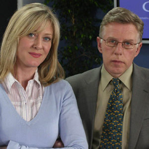Rose and Maloney (2002-05) TV Series.