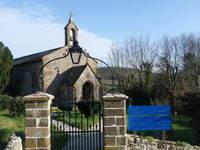 Stanton St Gabriel Church, Morcombelake