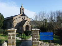 Stanton St Gabriel Church, Morcombelake