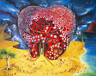 The Father's heart now available to buy