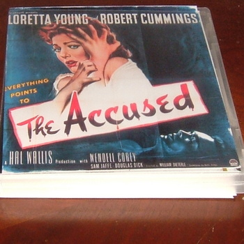 the accused 1949 dvd loretta young