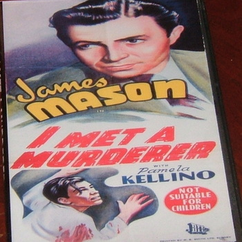 i met a murderer 1939 dvd james mason