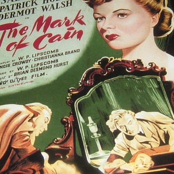 the mark of cain 1947 dvd eric portman