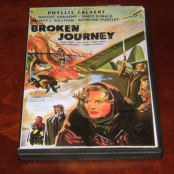 broken journey 1948 dvd phyllis calvert