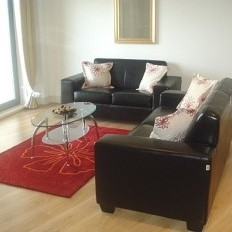 Renting in Cardiff - 2 bedroom apartment in Water Quarter, Cardiff Bay