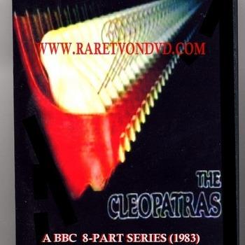 THE CLEOPATRAS (1983) BBC Mini-Series