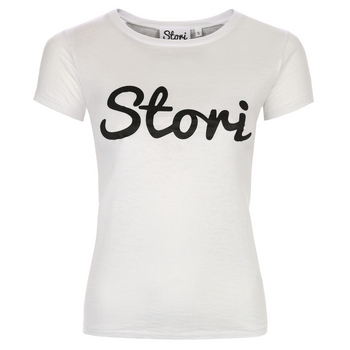 Women's Stori Burnout T-shirt