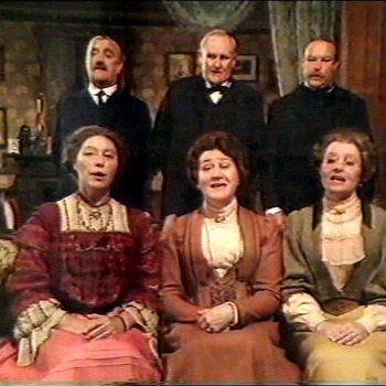 WHEN WE ARE MARRIED (1987) BBC. J B Priestley play.