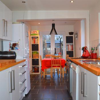Renting in Cardiff - 2 bedroom house, Splott, Cardiff