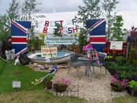 Axe Vale Festival of Gardening