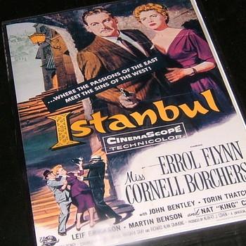 istanbul 1957 dvd errol flynn