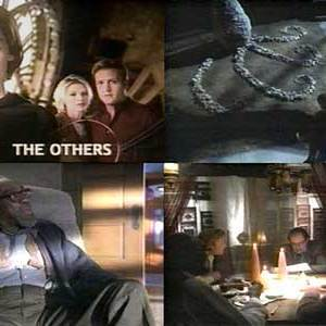 The Others (2000) NBC TV Series: (1-13 including Pilot)