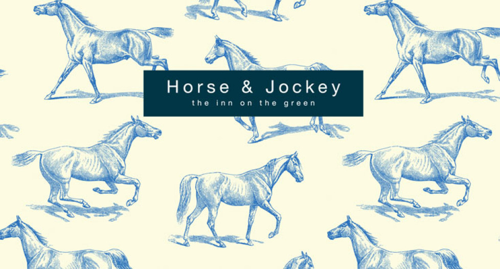 Horse and Jockey re-open after refurbishment
