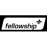 Fellowship Rubber Stamp (Available in 3 sizes) from £6.89