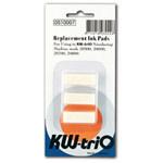 KW dry felt pad