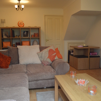 Renting in Cardiff - 2 bedroom house, Cardiff