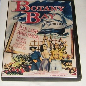 botany bay 1953 dvd alan ladd