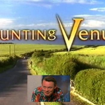 HUNTING VENUS (1999) starring Martin Clunes.