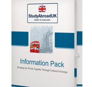 Study Abroad UK Information Pack