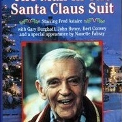 The Man In The Santa Claus Suit (1979) Fred Astaire