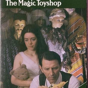 The Magic Toyshop (1987)