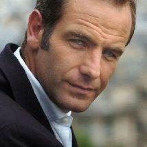 TRUST (2003) BBC Series Stars Robson Green
