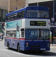 Study Abroad UK Bus Pass