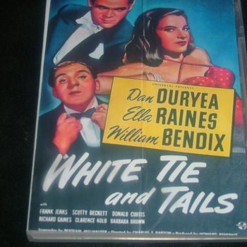 white tie and tails 1946 dvd dan duryea ella raines