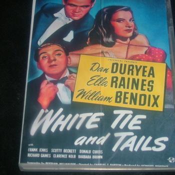 white tie and tails 1946 dvd dan duryea ella raines