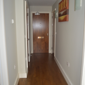 Renting in Cardiff - Part Furnished - 2 bedroom apartment, Cardiff Bay