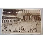 Wembley Empire Pool 1930s  Postcard
