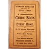 Old Homeopathic Guide Book: Common Diseases and Cures