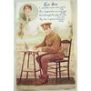 WWI  6th August 1916 Postcard Soldier Ever Thine