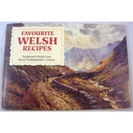 Favourite Welsh Recipes 48 Page Paperback ISBN 1898435105