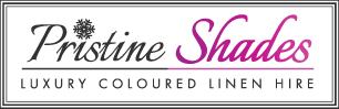 Pristine Shades Linen Hire
