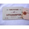 Littlehampton Souvenir Images c1910
