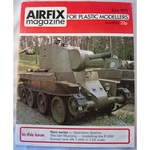 Airfix Magazine June 1975