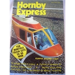 Hornby Express July 1976