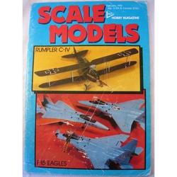 Scale Models February 1975