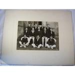 Kingswood School Bath Cricket XI 1920s