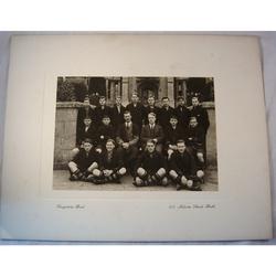 Kingswood School Bath Rugby Team 1920s