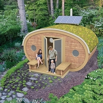 Off Grid Cabin Off Grid Technologies