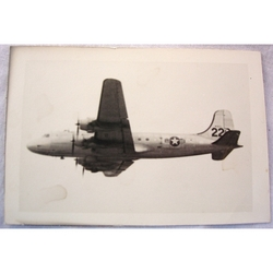 RAF Gatow Berlin Airlift 1948-49 Real Photo: More Oil for the lamps of Berlin