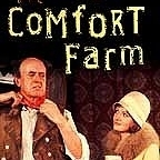 Cold Comfort Farm (1968) BBC 3-Part Series. Starring  Alastair Sim, Sarah Badel