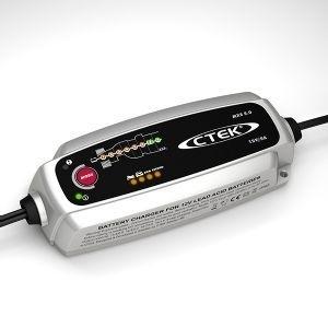 Ctek MXS 5.0 Charger