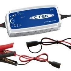 Ctek MXT 4.0 Charger