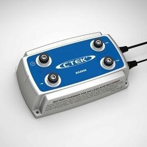 Ctek D250TS DC/DC