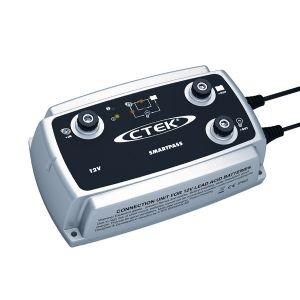 Ctek Smartpass DC-DC
