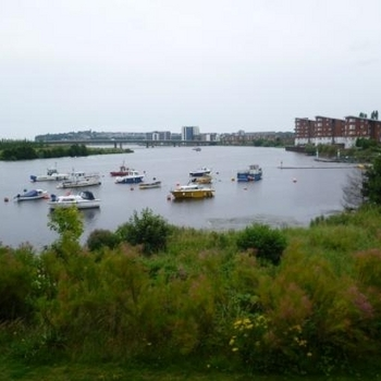 Renting in Cardiff - 3 Bedroom Town House, Cardiff Bay