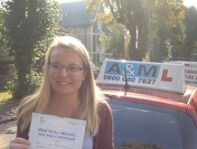 Driving Test Success Clifton, Bristol